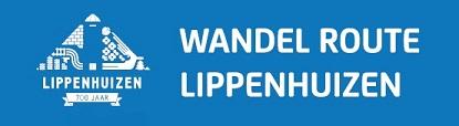 Logo Wandelroute Lippenhuizen